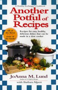 Another Potful Of Recipes