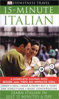 DK Eyewitness Travel: 15-Minute Italian