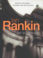 image of Set in Darkness (Inspector Rebus, Book 11)