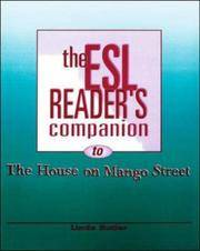 The Esl Reader's Companion To the House On Mango Street