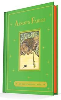 image of Aesop's Fables: An Illustrated Classic