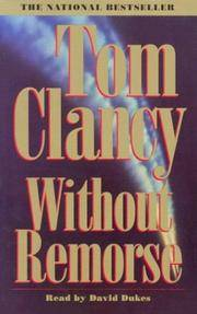image of Without Remorse (Tom Clancy)