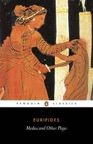 Medea and Other Plays : Medea,Hecabe,Electra,Heracles by Euripides - Paperback - Reprint - 1963 - from KALAMOS BOOKS and Biblio.com