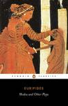 image of Medea and Other Plays (Penguin Classics)