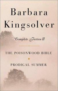 image of Barbara Kingsolver: Complete Fiction II