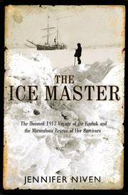 The Ice Master - Special Booksellers' Preview
