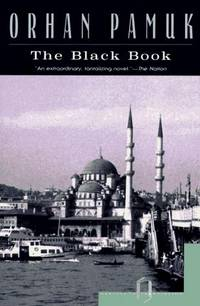 image of The Black Book