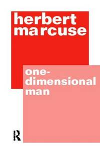 image of One-Dimensional Man