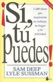 Sí, tú puedes! (2002)