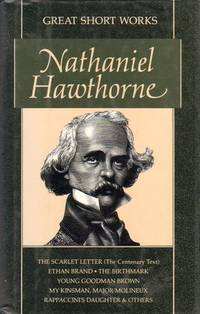 Great Short Works of Nathaniel Hawthorne by  Nathaniel Hawthorne - Hardcover - 1992 - from First Choice Books and Biblio.com