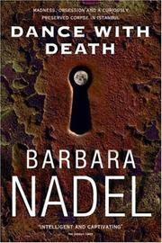 Dance with Death by  Barbara Nadel - First Edition - 2006-01-02 - from Partners & Crime Mystery Booksellers and Biblio.com