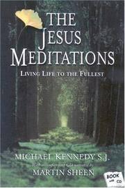 The Jesus Meditations