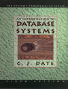 image of An Introduction to Database Systems (v. 1)