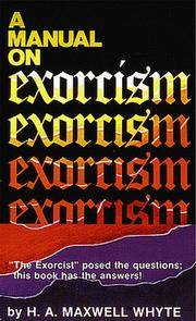 A Manual on Exorcism