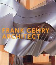 Frank Gehry, Architect (Guggenheim Museum Publications) by  Jean-Louis  J. Fiona; Cohen - First Edition - 2001 - from The Book Moose and Biblio.com