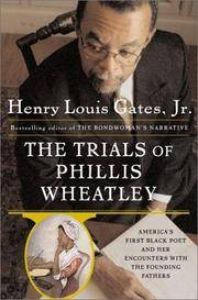 The Trials Of Phillis Wheatley