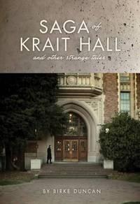 Saga of Krait Hall and Other Strange Tales