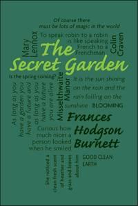 The Secret Garden (Word Cloud Classics)