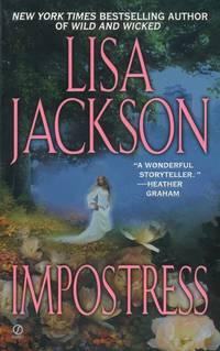 Impostress (Signet Historical Romance)