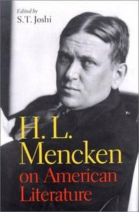 H L Mencken On American Literature