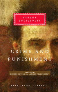 image of Crime and Punishment (Everyman's Library)