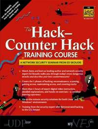 The Hack-Counter Hack Training Course