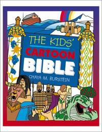 Kids' Cartoon Bible