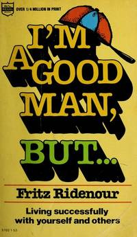 I'm a Good Man, But