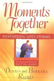 Moments Together for Weathering Life's Storms
