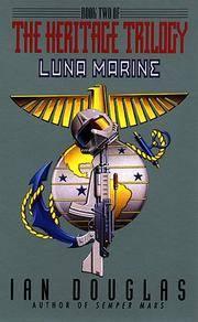 Luna Marine (The Heritage Trilogy, Book 2).