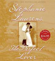The Perfect Lover CD Low Price (Cynster Novels)