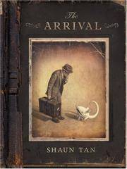 The Arrival *1/1 US edition*