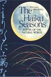 The Haiku Seasons
