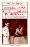 Reflections on Fieldwork in Morocco (Quantum Books)