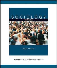 image of Sociology: AND PowerWeb