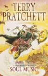 image of SOUL MUSIC : A Novel of Discworld #16