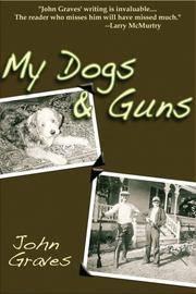 My Dogs  Guns