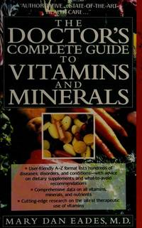 Doctor's Complete Guide to Vitamins and Minerals