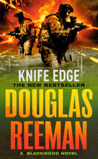 Knife Edge by Reeman, Douglas - 2006
