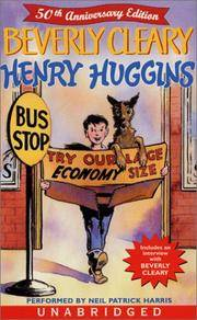 image of Henry Huggins (50th Anniversary Edition: Includes an Interview with the Author)