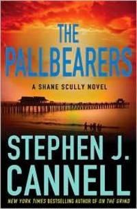 The Pallbearers (Shane Scully Novels)