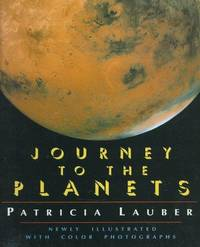 Journey To the Planets