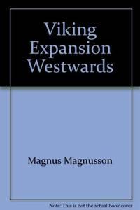 Viking Expansion Westwards