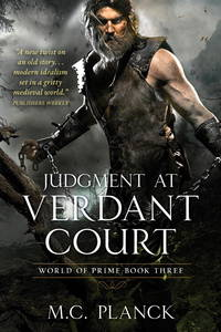 Judgment at the Verdant Court (WORLD OF PRIME)
