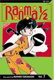 Ranma 12 Vol 7