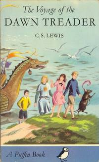 image of The Voyage of the Dawn Treader (Puffin Books)