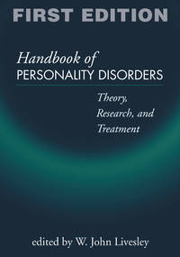Handbook of Personality Disorders: Theory, Research, and Treatment