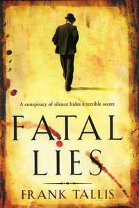 Fatal Lies (Liebermann Papers 3)(Chinese Edition)