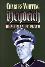Heydrich: Henchman of Death