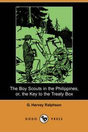 image of The Boy Scouts in the Philippines, or, the Key to the Treaty Box (Dodo Press)